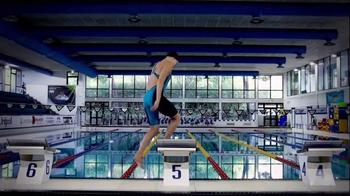 Arena Powerskin Carbon Flex TV Spot, 'Carbon Flex Sets the Pool on Fire!'