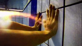 Arena Powerskin Carbon Flex TV Spot, 'Carbon Flex Sets the Pool on Fire!' - Thumbnail 6
