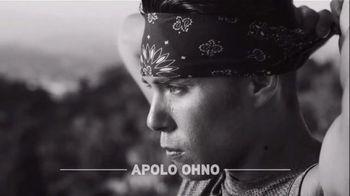Got Chocolate Milk? TV Spot, 'Built with Chocolate Milk' Feat. Apolo Ohno