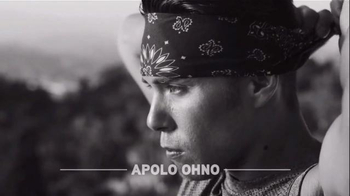 Got Chocolate Milk? TV Spot, 'Built with Chocolate Milk' Feat. Apolo Ohno