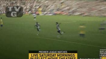 Fathom Events TV Spot, 'Premier League Matches' - Thumbnail 6