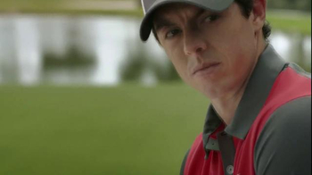 OMEGA Seamaster TV Spot, 'Golf' Featuring Rory McIlroy, Song by The Script - Thumbnail 3