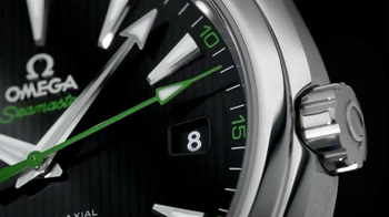 OMEGA Seamaster TV Spot, 'Golf' Featuring Rory McIlroy, Song by The Script - Thumbnail 4