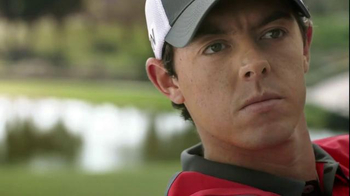 OMEGA Seamaster TV Spot, 'Golf' Featuring Rory McIlroy, Song by The Script - Thumbnail 6