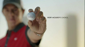 OMEGA Seamaster TV Spot, 'Golf' Featuring Rory McIlroy, Song by The Script - Thumbnail 8