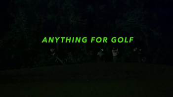 Golfsmith TV Spot, 'Anything For Golf: Night Vision' - Thumbnail 9