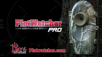 Day 6 Outdoors PlotWatcher Pro TV Spot - Thumbnail 9