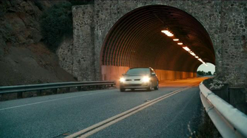 2014 Volkswagen Golf TDI TV Spot, 'Road Trip'