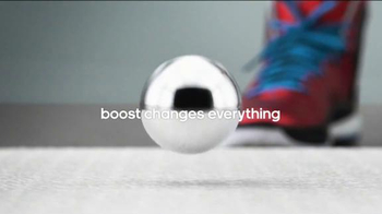 adidas Boost TV Spot, 'BOOST Changes Everything' Feat. Derrick Rose - Thumbnail 8