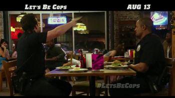 Let's Be Cops - Alternate Trailer 8