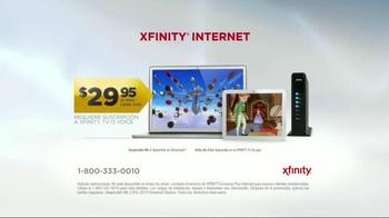 XFINITY Internet TV Spot [Spanish] - Thumbnail 8