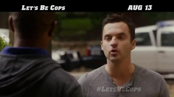 Let's Be Cops - Alternate Trailer 9