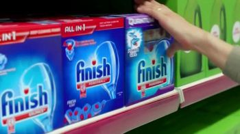 Finish TV Spot, 'Take the Finish Challenge and Make the Switch Today'