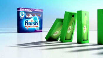 Finish TV Spot, 'Take the Finish Challenge and Make the Switch Today' - Thumbnail 3