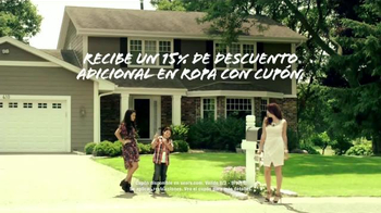 Sears TV Spot, 'Back to Wha' [Spanish] - Thumbnail 10