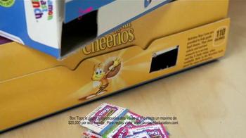 Box Tops For Education TV Spot, 'Botar Dinero a La Basura' [Spanish] - Thumbnail 6
