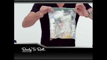 Ready to Roll Bag TV Spot - Thumbnail 3