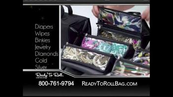 Ready to Roll Bag TV Spot - Thumbnail 6