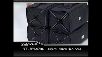 Ready to Roll Bag TV Spot - Thumbnail 7