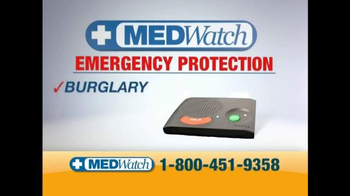 MedWatch TV Spot - Thumbnail 4