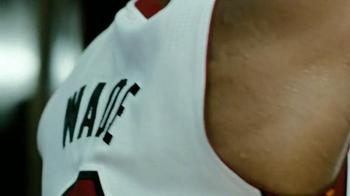 Gatorade Recover TV Spot, 'Locker Room' Featuring Dwyane Wade - Thumbnail 1