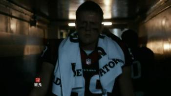 Gatorade Recover TV Spot, 'Locker Room' Featuring Dwyane Wade - Thumbnail 4