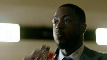 Gatorade Recover TV Spot, 'Locker Room' Featuring Dwyane Wade - Thumbnail 8