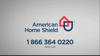 American Home Shield Home Protection Plan TV Spot, 'Broken Air Conditioner' - Thumbnail 8