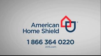 American Home Shield Home Protection Plan TV Spot, 'Broken Air Conditioner' - Thumbnail 4