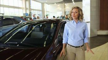 Honda Summer Clearance Event TV Spot, 'Cool Technology: 2014 Civic' - Thumbnail 3