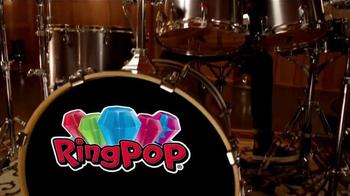 Ring Pop Gummies TV Spot, 'Keep On Rocking' Featuring R5 - Thumbnail 1