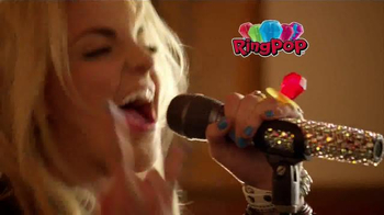 Ring Pop Gummies TV Spot, 'Keep On Rocking' Featuring R5 - Thumbnail 10