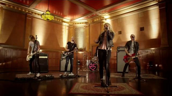 Ring Pop Gummies TV Spot, 'Keep On Rocking' Featuring R5 - Thumbnail 3