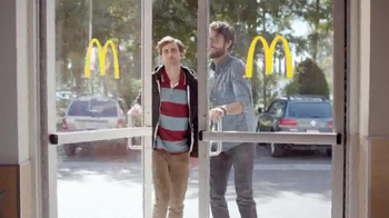 McDonald's Jalapeño Double TV Spot, 'Eco-Nom-Nom-Nomics' - Thumbnail 1