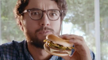 McDonald's Jalapeño Double TV Spot, 'Eco-Nom-Nom-Nomics' - Thumbnail 2