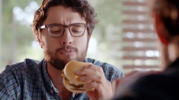 McDonald's Jalapeño Double TV Spot, 'Eco-Nom-Nom-Nomics' - Thumbnail 3