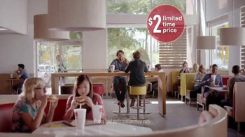 McDonald's Jalapeño Double TV Spot, 'Eco-Nom-Nom-Nomics' - Thumbnail 5