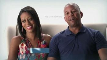 eHarmony TV Spot, 'Mia and Anthony' - Thumbnail 1