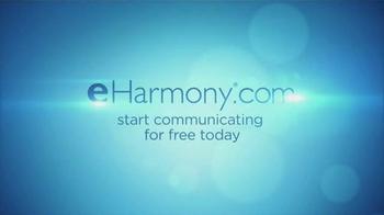 eHarmony TV Spot, 'Mia and Anthony' - Thumbnail 9