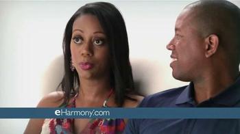eHarmony TV Spot, 'Mia and Anthony' - Thumbnail 7