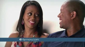 eHarmony TV Spot, 'Mia and Anthony' - Thumbnail 8