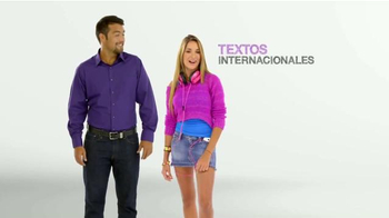 Univision Mobile TV Spot, '1,000 Minutos Gratis' [Spanish]