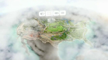 GEICO TV Spot, 'Small World: All Products' - Thumbnail 1