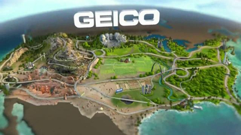 GEICO TV Spot, 'Small World: All Products' - Thumbnail 2
