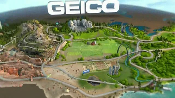 GEICO TV Spot, 'Small World: All Products' - Thumbnail 7