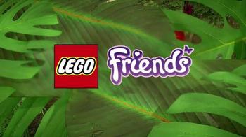 LEGO Friends Jungle Falls Rescue TV Spot - Thumbnail 1