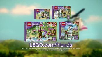 LEGO Friends Jungle Falls Rescue TV Spot - Thumbnail 10