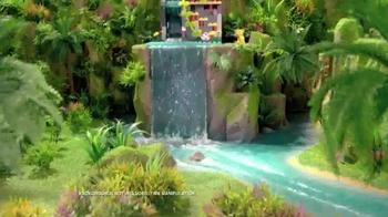 LEGO Friends Jungle Falls Rescue TV Spot - Thumbnail 2