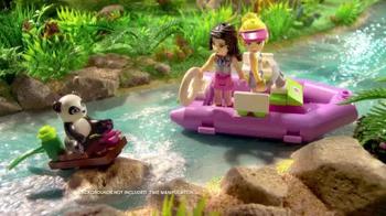 LEGO Friends Jungle Falls Rescue TV Spot - Thumbnail 3