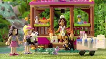LEGO Friends Jungle Falls Rescue TV Spot - Thumbnail 4